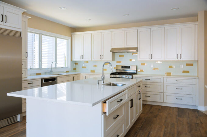 Flexible Design in the Kitchen
