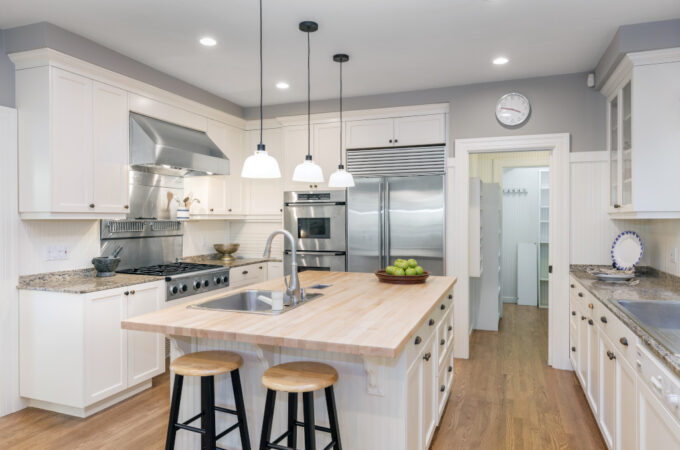 What are the Benefits of Having a Small Kitchen?