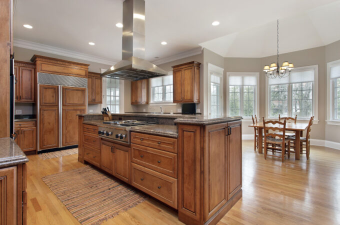 How Fast Can You Get A Cabinet Estimate for Your Kitchen?